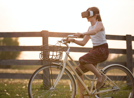 Virtual Reality: Why It's A Reality You Should Embrace