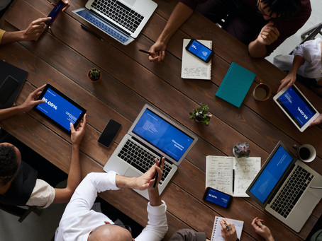 5 Ways Tech Can Boost Workplace Productivity