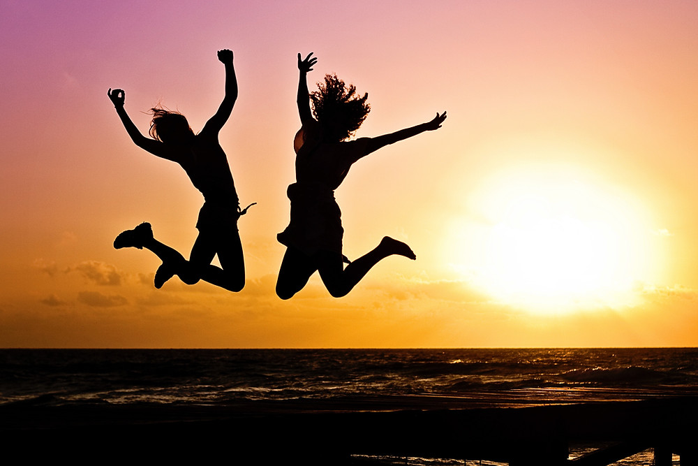 10 easy ways to get more fun out of life