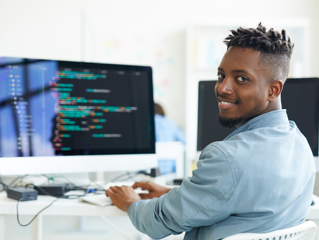 Software Developers Have The Most In-Demand Job In SA - Why?