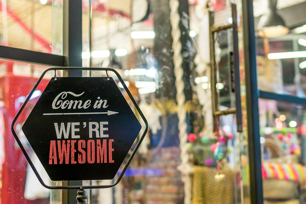 6 brilliant local businesses to support this heritage month