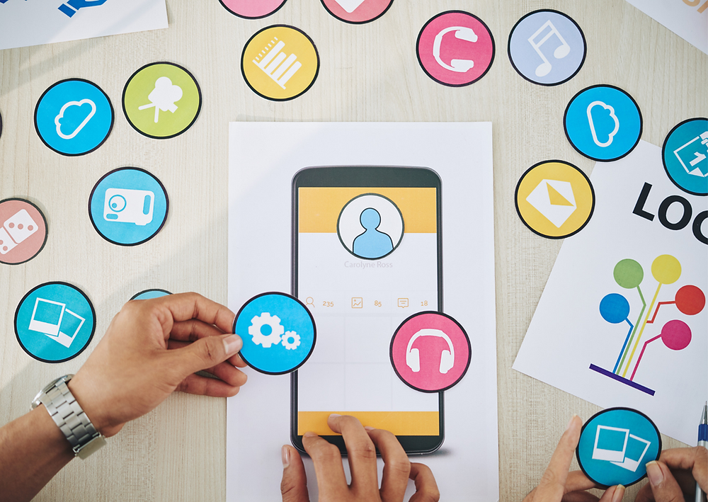 6 Types Of Mobile Apps: And How They Affect Your Budget