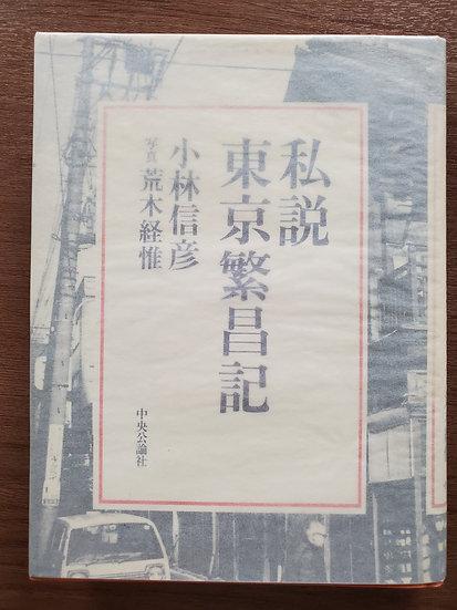 私説東京繁昌記