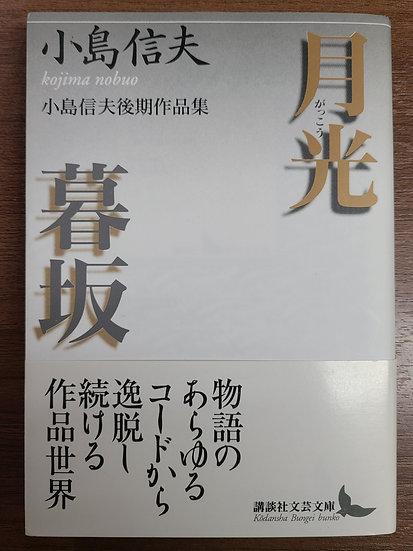 月光/暮坂 小島信夫後期作品集