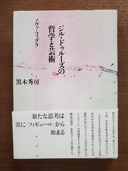 ジル・ドゥルーズの哲学と芸術 ノヴァ・フィグラ