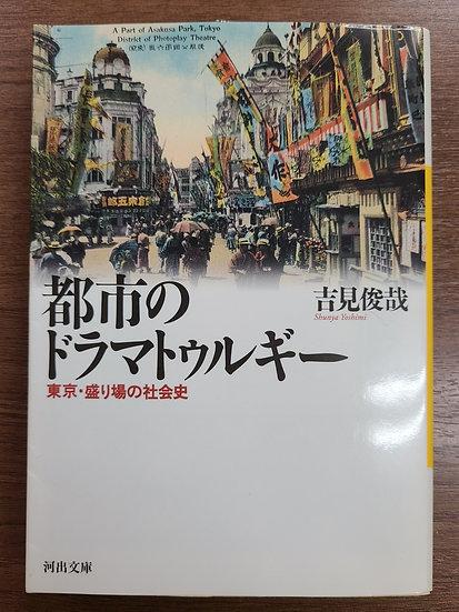 都市のドラマトゥルギー 東京・盛り場の社会史