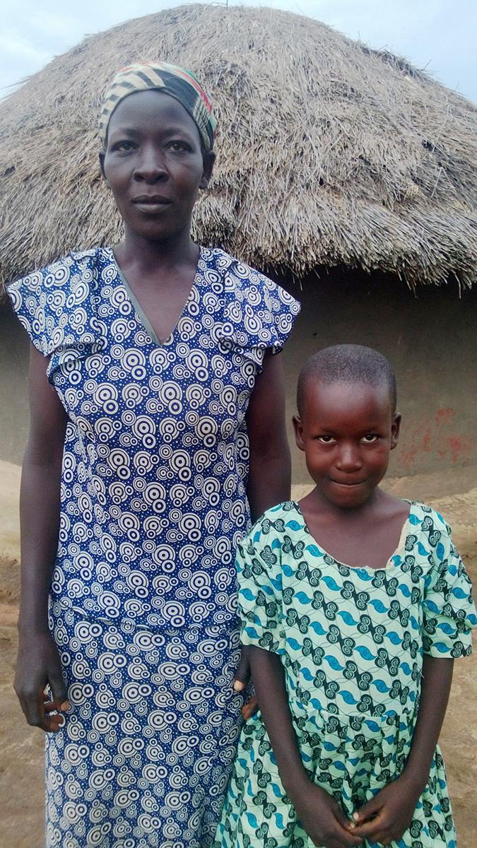 Ms. Akwongo Getrude