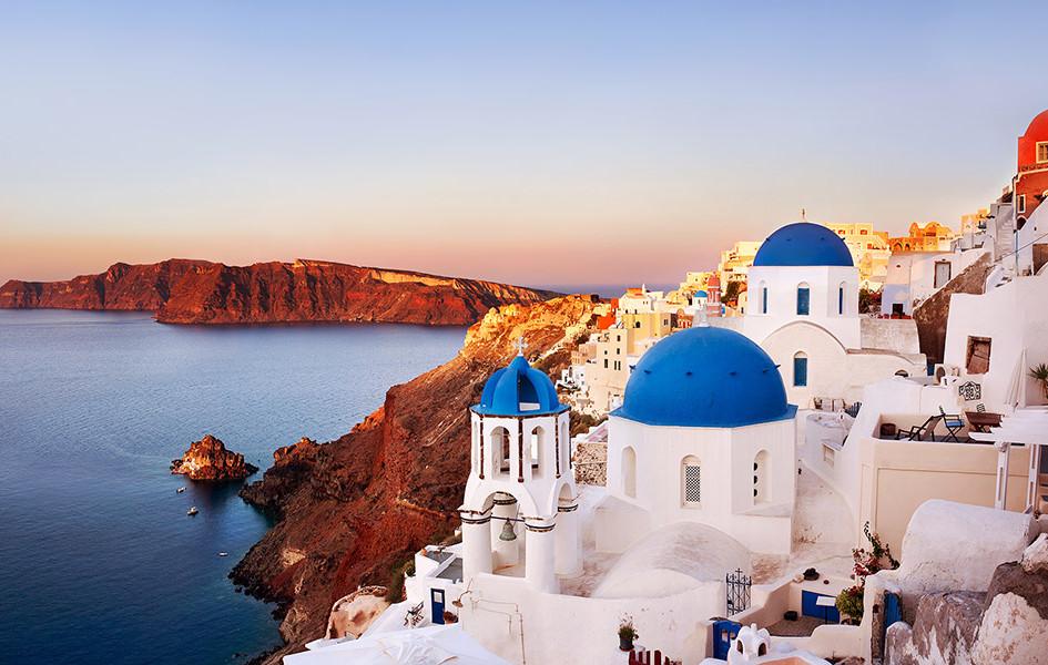 希腊黄金签证