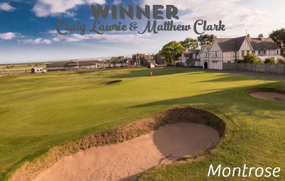 Montrose Winner