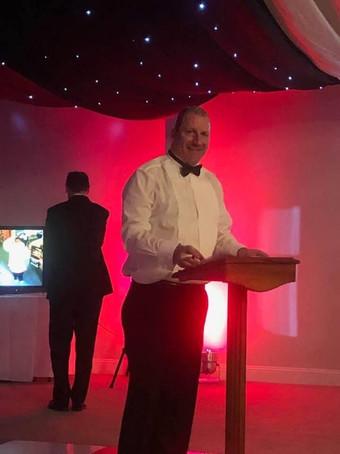 Alan Tait Guest Speaker
