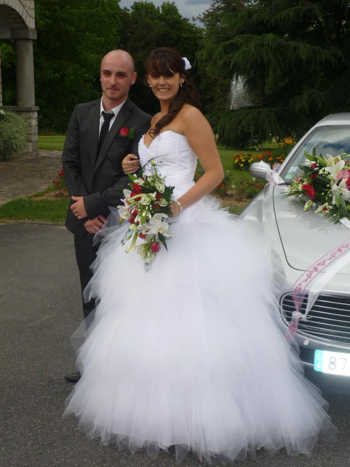 mariée 18