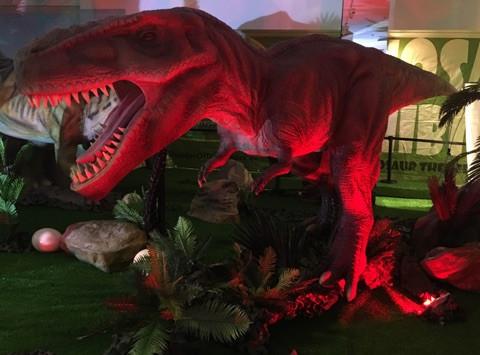 T-Rex - Wonder of Dinosaurs