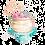 Thumbnail: Бисквитный торт