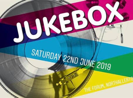 Jukebox 2019!  (22/06/2019)