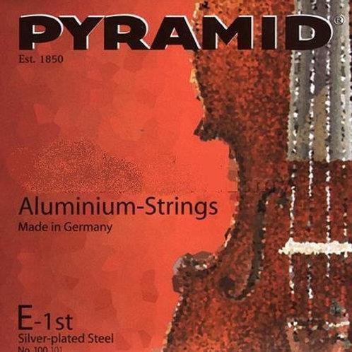 Cuerda PYRAMID para Violin 1a.