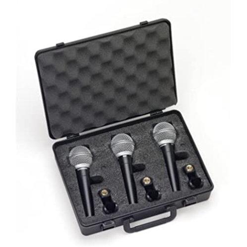 Microfono SAMSOM Dymanico p/ Coros -