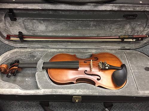Violin BESTLER  Completo  1/4