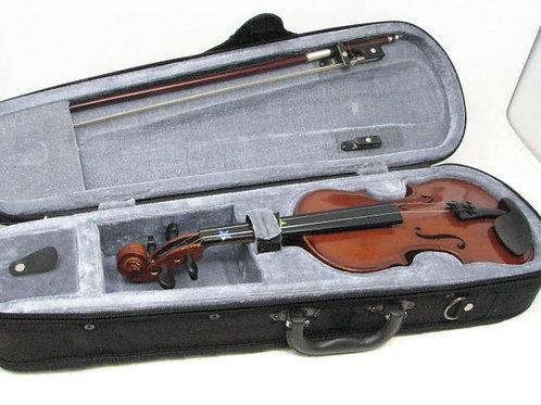 Violin BESTLER  Completo  1/2
