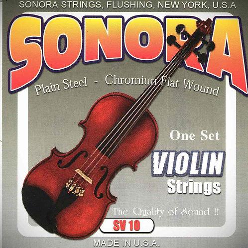 Cuerda  para Violin