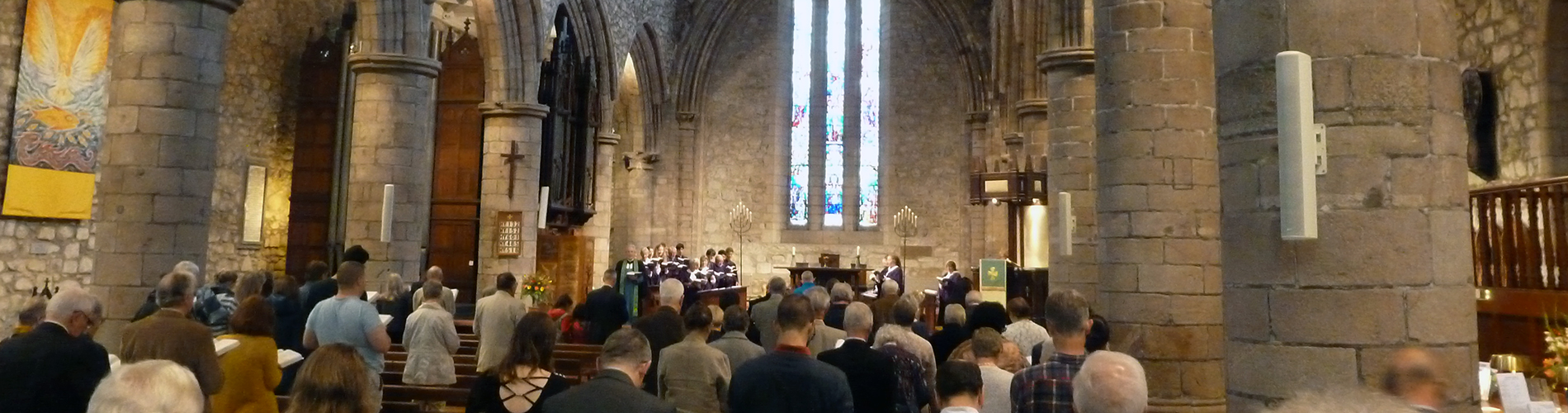 St Machar's, Aberdeen