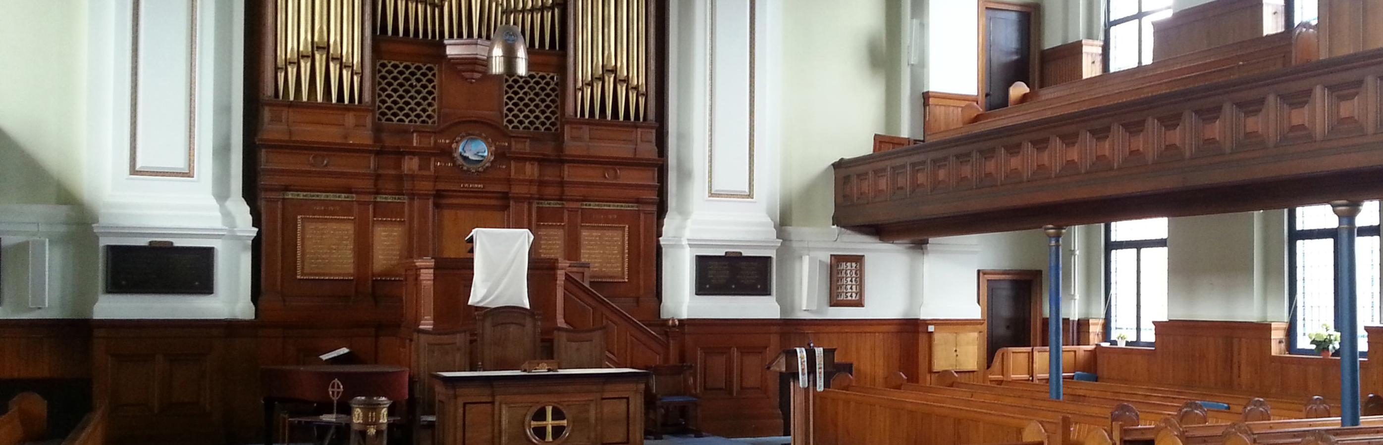 Wellington Church, Glasgow