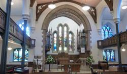 New Kilpatrick Parish Church