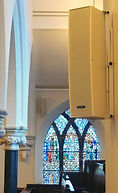 Tannoy i7 infils at New Kilpatick Parish Church