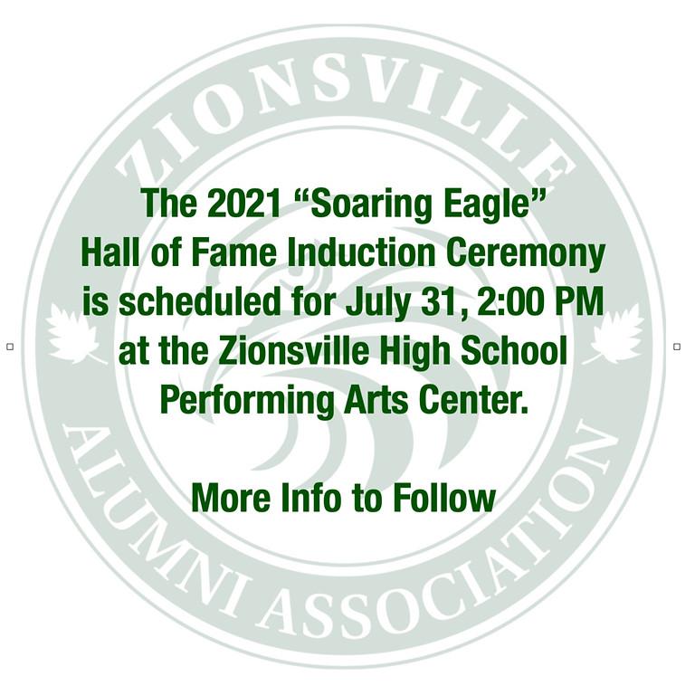 Soaring Eagle Hall of Fame Induction Ceremony