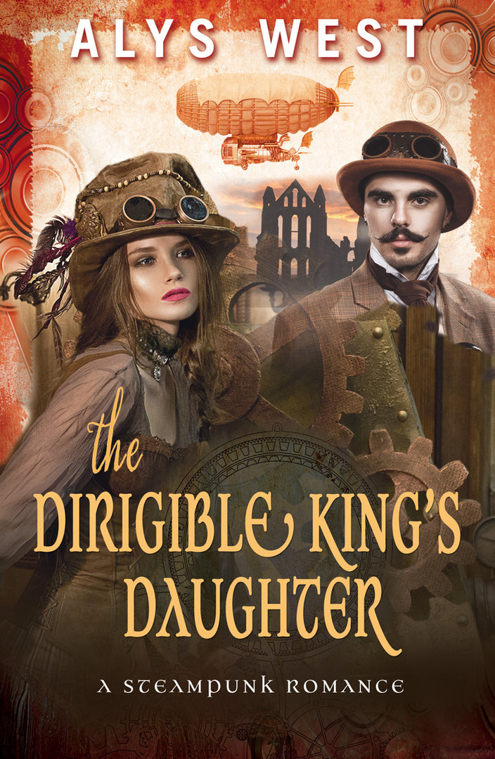 DIRIGIBLE KING'S DAUGHTER_FRONT_RGB_150d