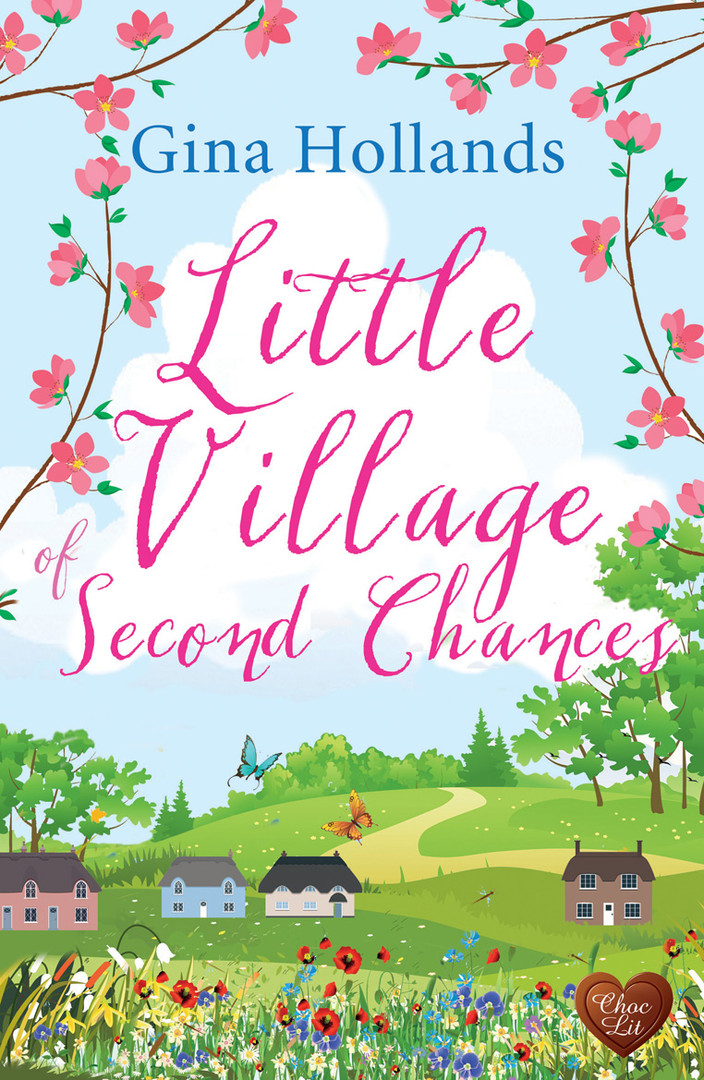 LITTLE VILLAGE OF SECOND CHANCES_FRONT_R