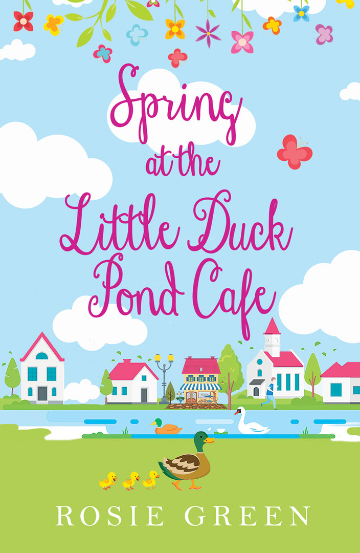 SPRING AT DUCK POND CAFE_FRONT_RGB150dpi