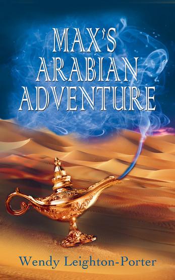 MAX's ARABIAN ADVENTURE_Kindle copy.jpg