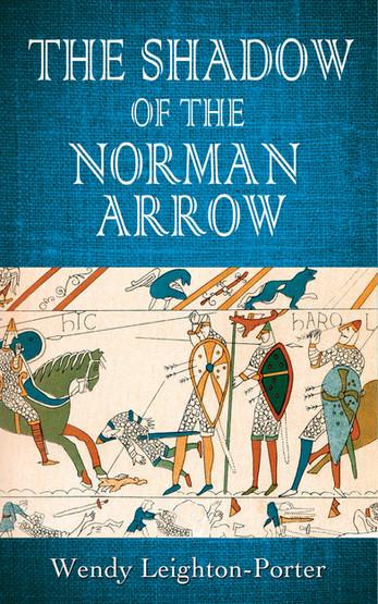 SHADOW of NORMAN ARROW_highreskindle cop
