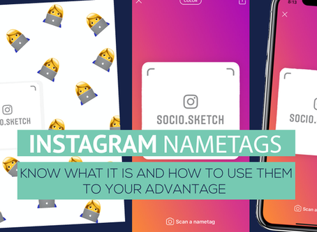 Instagram Nametags  (Everything You Need to Know)