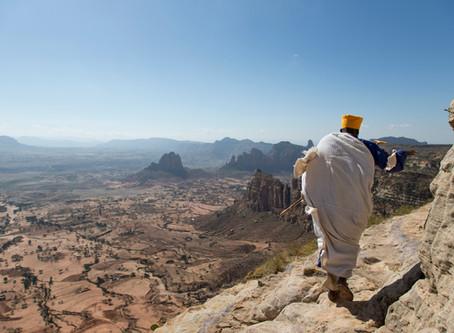 A Pilgrimage to Ethiopia
