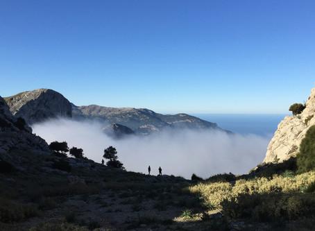 A Solo Hike in Mallorca
