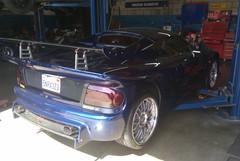 NOBLE M12 GTO
