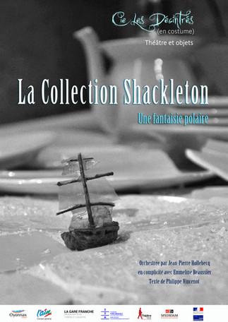 La Collection Shackleton