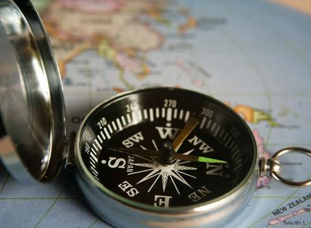 Je eigen kompas bij keuzes