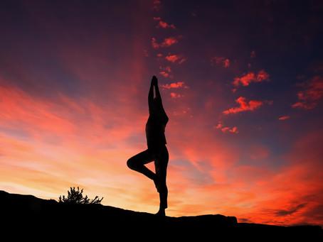 Binnen en buiten in balans = kracht