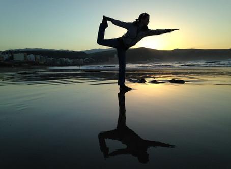 Blijf in balans!