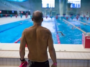 5 Ways to Swim a Marathon