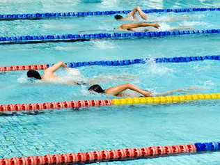 Why Swim a Marathon?