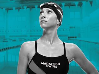 Marathon Swims Launch Success