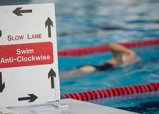 Swimovation - has swimming been left in the slow lane?