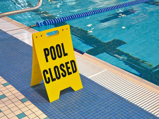When will UK pools reopen post lockdown?