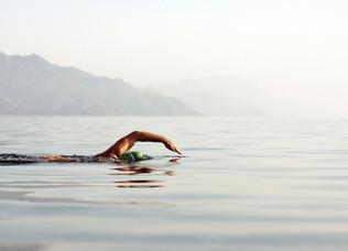 What is a Marathon Swim?