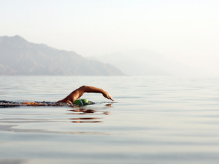 What is a Marathon Swim?