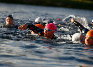 Beginner's Guide to Open Water Events