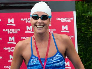 Women dominate Marathon Swims Virtual Challenge Results